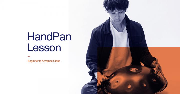 HandPan Lesson